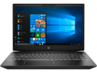 Ноутбук HP Pavilion Gaming Laptop 15T-CX0000 (3BS42AV)