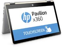 Ноутбук HP Pavilion x360 14-ba114dx (1KT49UA)