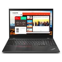 Ноутбук Lenovo ThinkPad T580 (20L9S14S00)