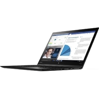 Ноутбук Lenovo ThinkPad X1 YOGA (20JD004UUS)