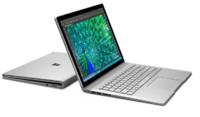 Ноутбук Microsoft Surface Book 128GB i5 8RAM