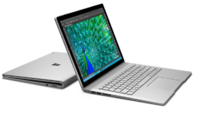 Ноутбук Microsoft Surface Book 128GB i5 8RAM