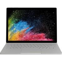Ноутбук Microsoft Surface Book 2 Silver (HMU-00001)