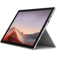 Ноутбук Microsoft Surface Pro 7 Black (QWW-00001)