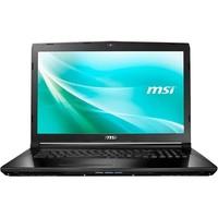 Ноутбук MSI CX62 7QL (CX627QL-058US)