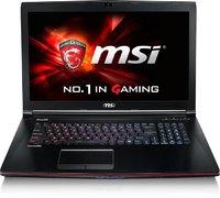 Ноутбук MSI GE72 7RD Apache (GE727RD-096US)