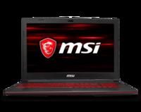 Ноутбук MSI GL63 8RC (GL638RC-069US)