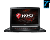 Ноутбук MSI GS43VR 7RE Phantom Pro (GS43VR7RE-069US)