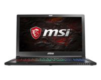 Ноутбук MSI GS63VR 7RD STEALTH PRO (GS63VR7RD-060US)