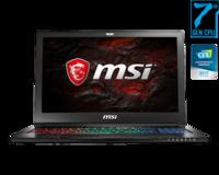 Ноутбук MSI GS63VR 7RF Stealth Pro (GS63VR7RF-229US)