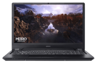 Ноутбук ORIGIN EVO16-S 16.1 RED (i7-9750H / 8GB RAM / 256GB SSD / GEFORCE RTX2060 / FHD / WIN 10H)