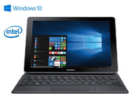 Ноутбук Samsung GALAXY BOOK SM-W620NZKAXAR