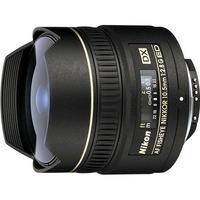 "Объектив ""рыбий глаз"" Nikon AF DX Fisheye-Nikkor 10.5mm f/2.8G ED"