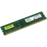 Память Crucial 8 GB DDR3L 1600 MHz (CT102464BD160B)