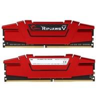 Память G.Skill 16 GB (2x8GB) DDR4 2400 MHz (F4-2400C15D-16GVR)