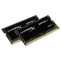 Память Kingston 32 GB (2x16GB) SO-DIMM DDR4 2400 MHz (HX424S14IBK2/32)