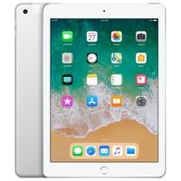 Планшет Apple iPad 2018 32GB 4G Silver (MR702,PR702)