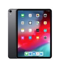 Планшет Apple iPad Pro 11 2018 Wi-Fi + Cellular 64GB Space Gray (MU0M2, MU0T2)