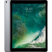 Планшет Apple iPad Pro 12.9 (2017) Wi-Fi 256GB Space Grey
