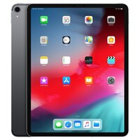 Планшет Apple iPad Pro 12.9 2018 Wi-Fi + Cellular 64GB Space Gray (MTHJ2, MTHN2)
