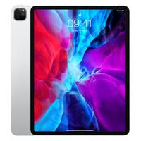 Планшет Apple iPad Pro 12.9 2020 Wi-Fi 512GB Silver (MXAW2)