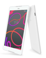 Планшет BQ Aquaris M8 White