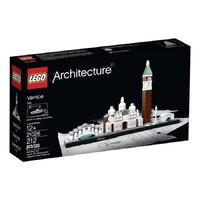 Пластиковый конструктор LEGO Architecture Венеция (21026)