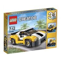 Пластиковый конструктор LEGO Creator Кабриолет (31046)