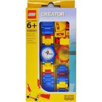 """Пластиковый конструктор LEGO Creator Наручные часы """"Classic"""" (4250341)"""