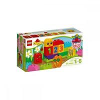 Пластиковый конструктор LEGO Duplo Моя веселая гусеница (10831)