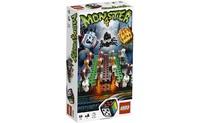 Пластиковый конструктор LEGO Games (Настольные игры) Монстр 4 (3837)