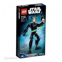 Пластиковый конструктор LEGO Star Wars Конструктор Люк Скайуокер (75110)