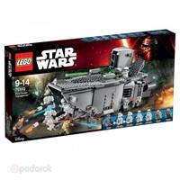 Пластиковый конструктор LEGO Star Wars Транспортер Первого Ордена (75103)