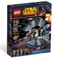 Пластиковый конструктор LEGO Star Wars Три-Файтер Дроидов (75044)