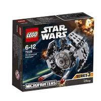 Пластиковый конструктор LEGO Star Wars Усовершенствованный прототип истребителя TIE (75128)