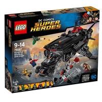 Пластиковый конструктор LEGO Super Heroes DC Comics Нападение с воздуха (76087)