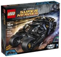 Пластиковый конструктор LEGO Super Heroes Тумблер (76023)