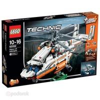 Пластиковый конструктор LEGO Technic Грузовой вертолет (42052)