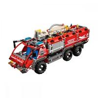 Пластиковый конструктор LEGO Technic Спасательный транспорт для аэропорта (42068)