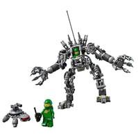 Пластмассовый конструктор LEGO Ideas Экзоскелет (21109)