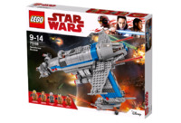 Пластмассовый конструктор LEGO Star Wars Бомбардировщик Сопротивления (75188)