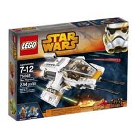 Пластмассовый конструктор LEGO Star Wars Фантом 75048