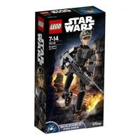 Пластмассовый конструктор LEGO Star Wars Сержант Джин Эрсо (75119)