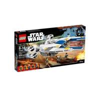 Пластмассовый конструктор LEGO Star Wars U-wing (75155)