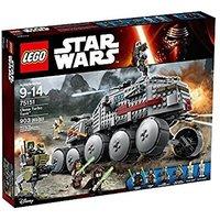 Пластмассовый конструктор LEGO Star Wars Звёздные Войны (75151)