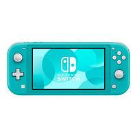 Портативная игровая приставка Nintendo Switch Lite Turquoise
