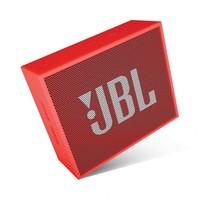 Портативная колонка JBL Go Red