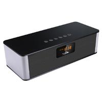 Портативная MP3 колонка с будильником Aspiring InterHit 21