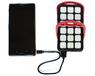 Powerbank-фонарик Sigma mobile X-sport P6