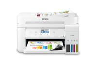 Принтер (МФУ) Epson EcoTank ET-4760